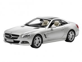 Mercedes-Benz SL-Klasse R231