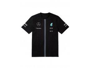 Pánské triko Team 2015