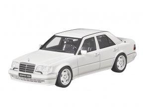 Mercedes-Benz, E60, W 124  GT Spirit