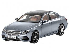 Mercedes-Benz E-Class, AMG Line