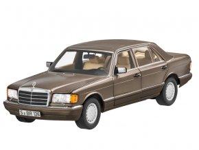 Mercedes-Benz S-Klasse 560 SEL V 126 (1985-1991)