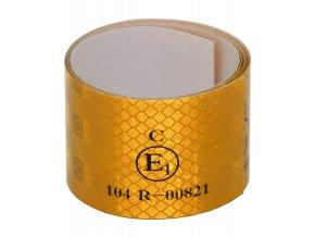 Samolepící páska reflexní 1m x 5cm