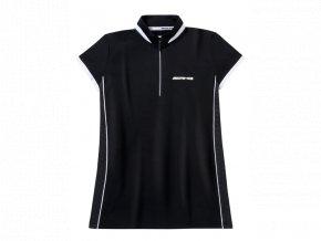Sportovní polo Coolmax® AMG
