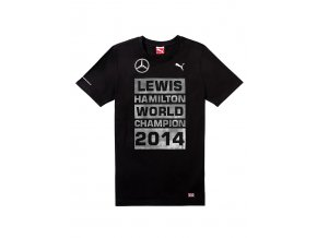 Triko F1 Driver World Champion 2014