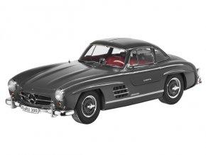 Mercedes-Benz 300 SL Coupé, W198 I, 1954-1957