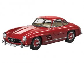 Mercedes-Benz 300 SL Coupé, W198 I, 1954-1957