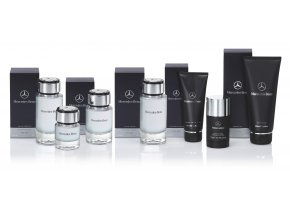 Mercedes-Benz for man - EDT