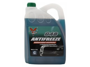 Antifreeze G48, 4L