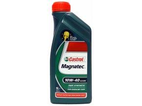 Olej motorový Castrol magnatec 10W-40 1L A3/B4