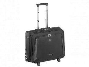 Cestovní kufr s TSA zámkem Samsonite X'BLADE