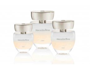 Mercedes-Benz for women  EDT - Eau de parfum