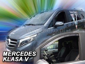 Mercedes Vito III klasa V W447 14R