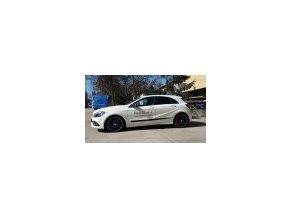LD Mercedes A-klasa 13R
