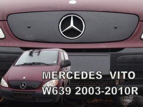 CZ Mercedes Vito/Viano 03-10R horní