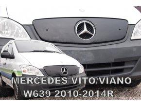 CZ Mercedes Vito/Viano 10-14R horní