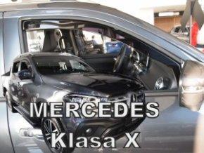 Mercedes X 4D 17R