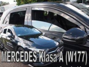 Mercedes A W177 5D 18R (+zadní) htb