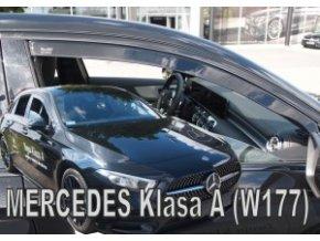 Mercedes A W177 5D 18R