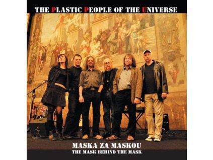 The Plastic People of the Universe - Maska za maskou (2009)