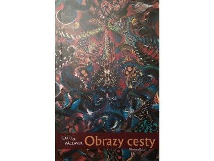 Gato, Vladimír Václavek - Obrazy cesty (titulka)