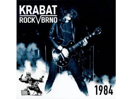 krabat CD 1984 front