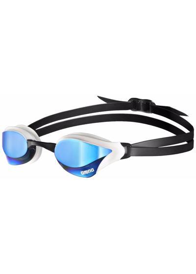 Jak si správně vybrat plavecké brýle ARENA