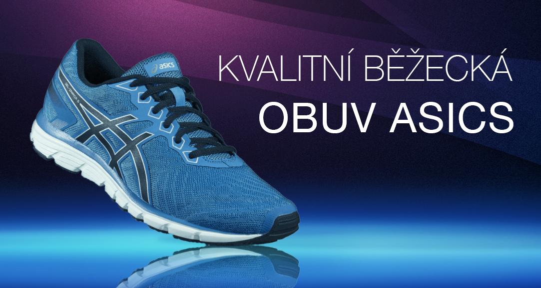 běžecká obuv Asics
