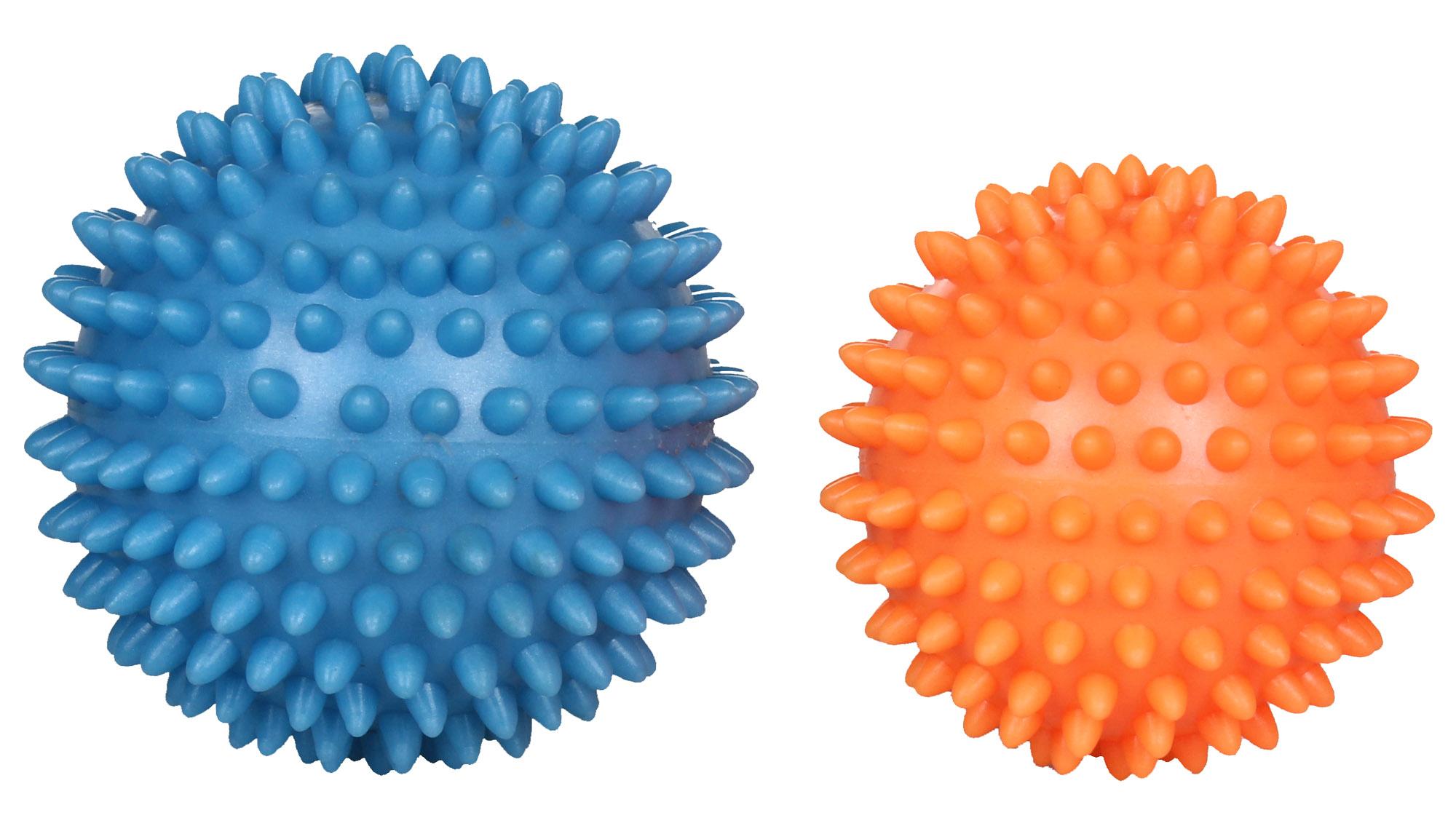 Masážní míčky/válce