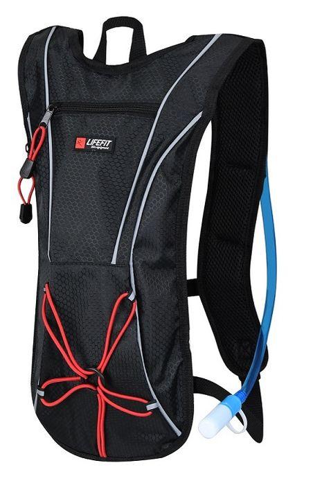 Cyklistické batohy