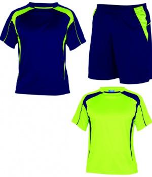 Sportovní dresy a sety