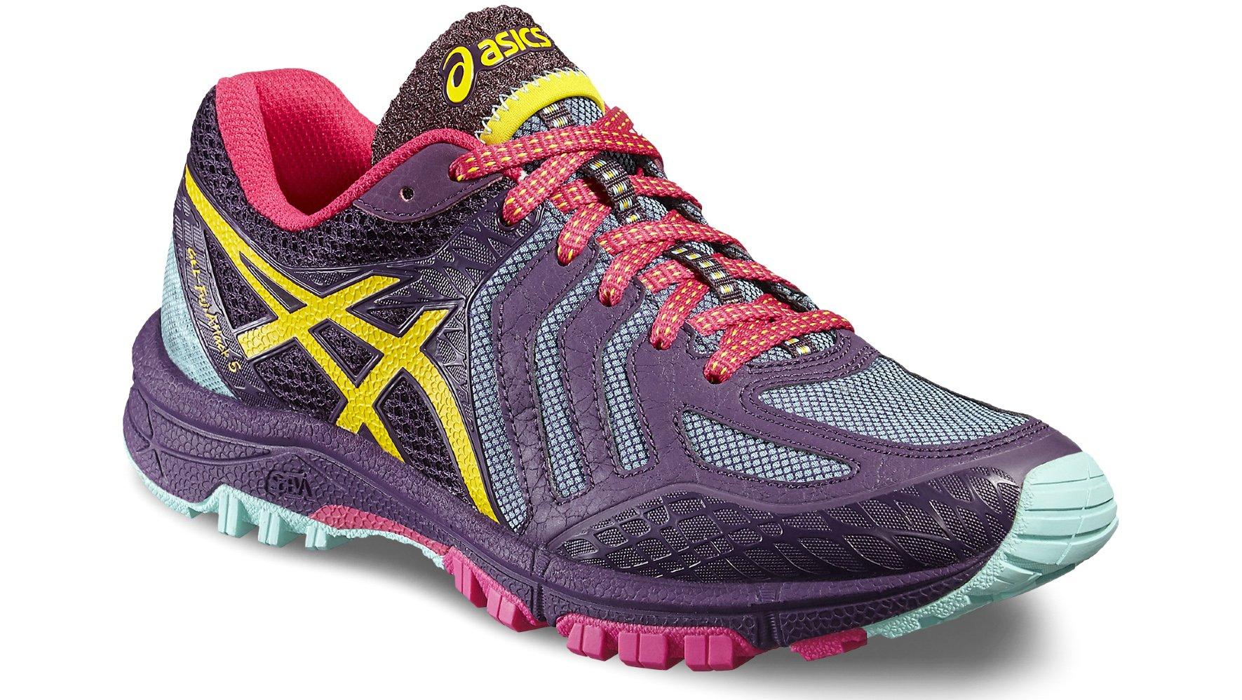 Dámská trailová obuv Asics