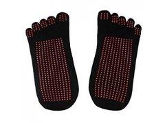 Ponožky a rukavice na jógu a pilates