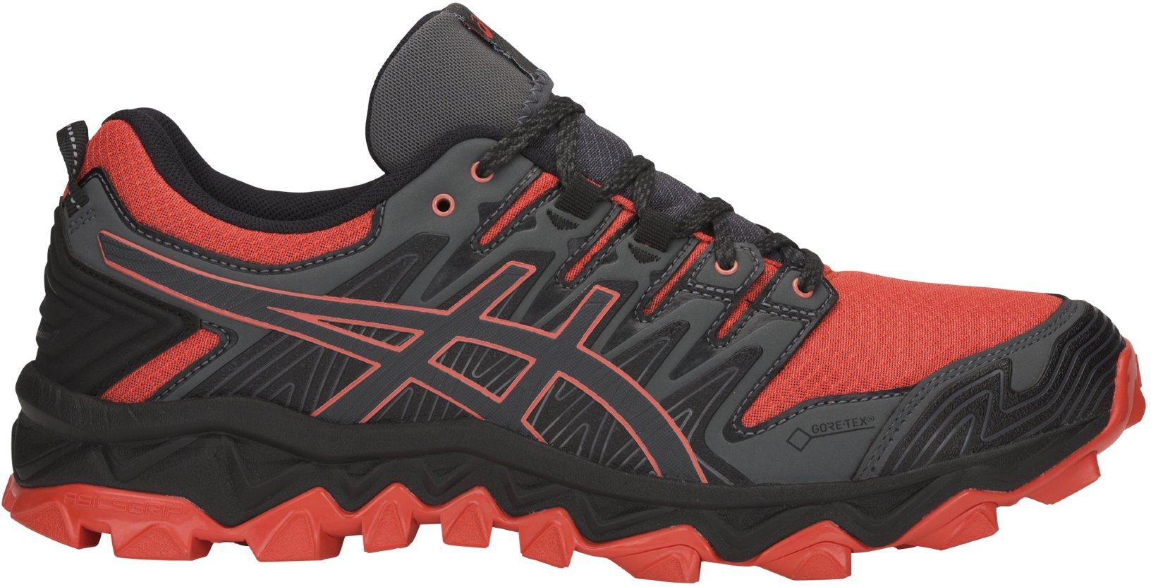 Pánská trailová obuv Asics
