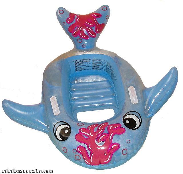 Dětský nafukovací člun
