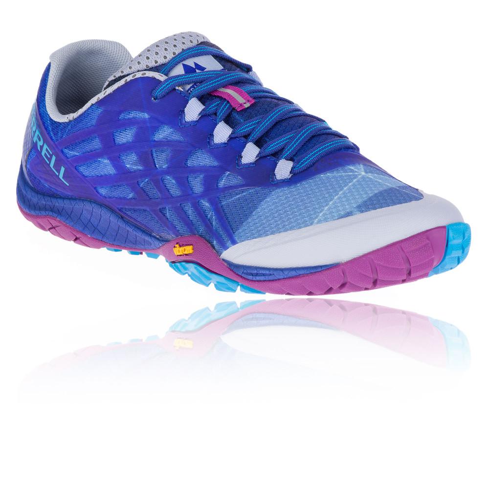 Dámská běžecká obuv Merrell