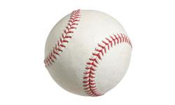 baseballové