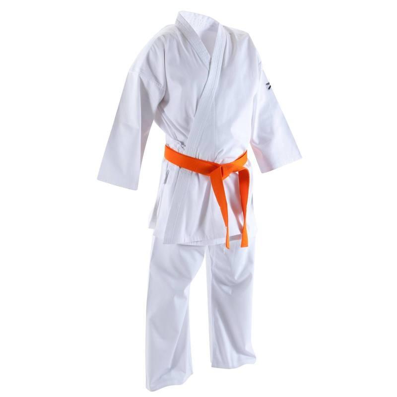 Kimono karate/judo