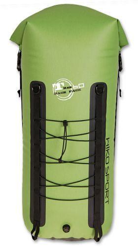 Vodácké batohy