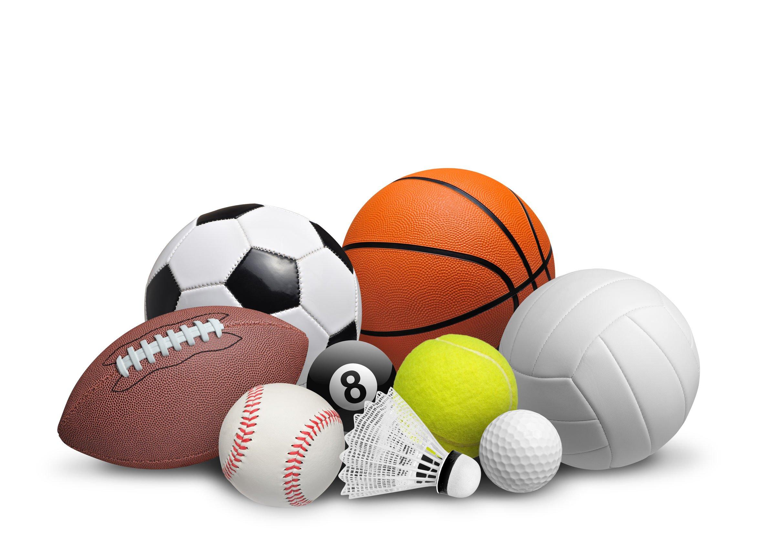 Kolektivní sporty