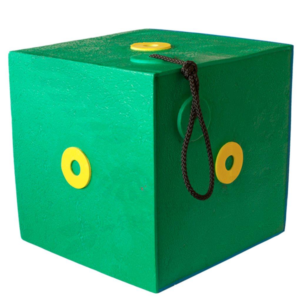 Polimix, Block, Cube,