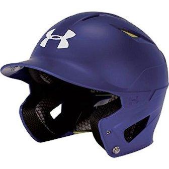 Baseball helmy