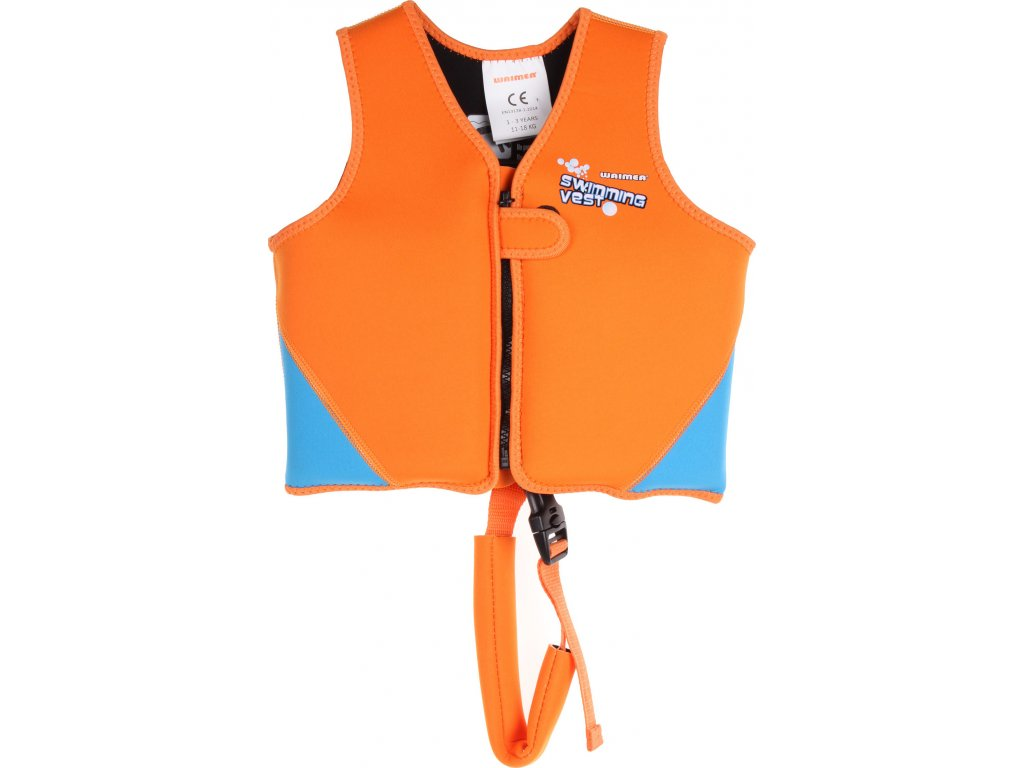 Splash plavecká vesta