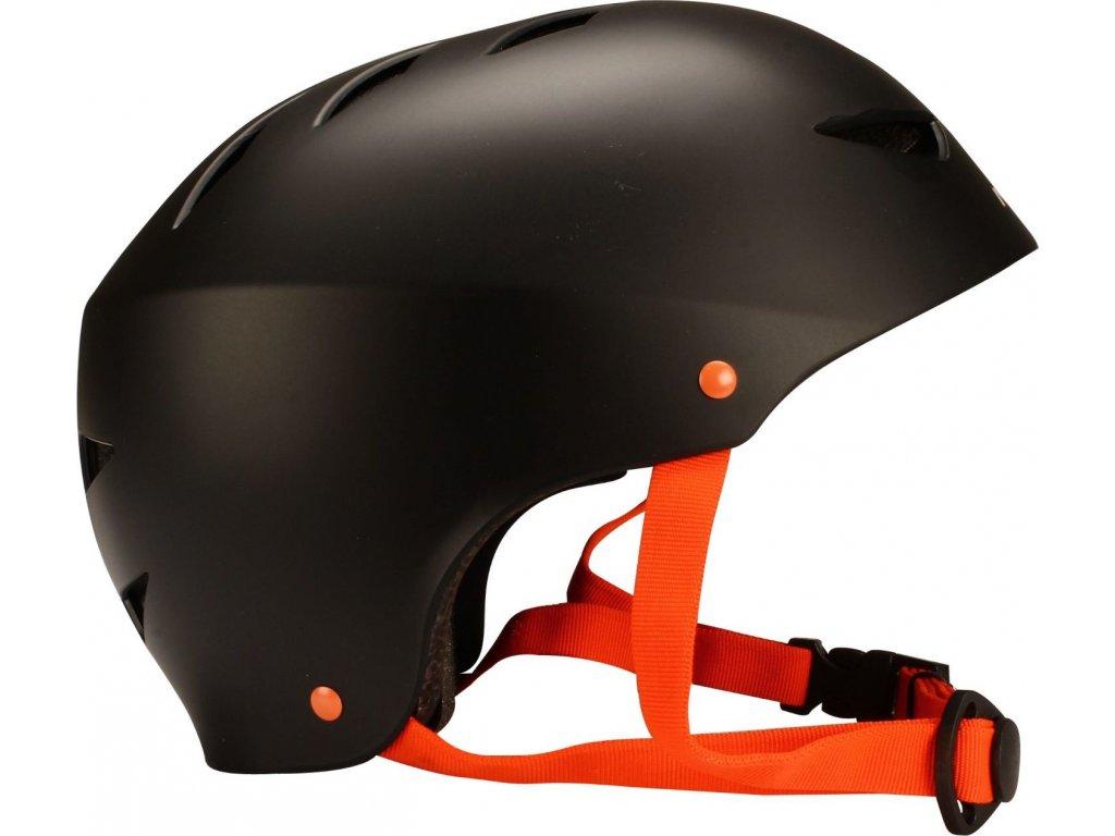 Aggressive helma in-line