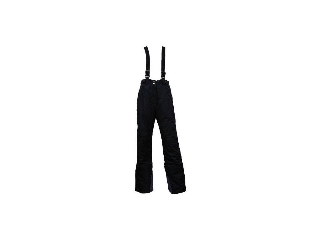 Mercox kalhoty lyžařské Hochkar black