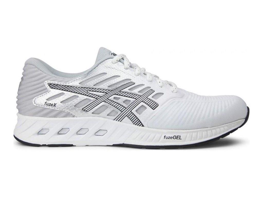 Asics Gel-fuzeX T639Q 0193 obuv běžecká pánská  + DÁREK K OBUVI FUNKČNÍ PONOŽKY