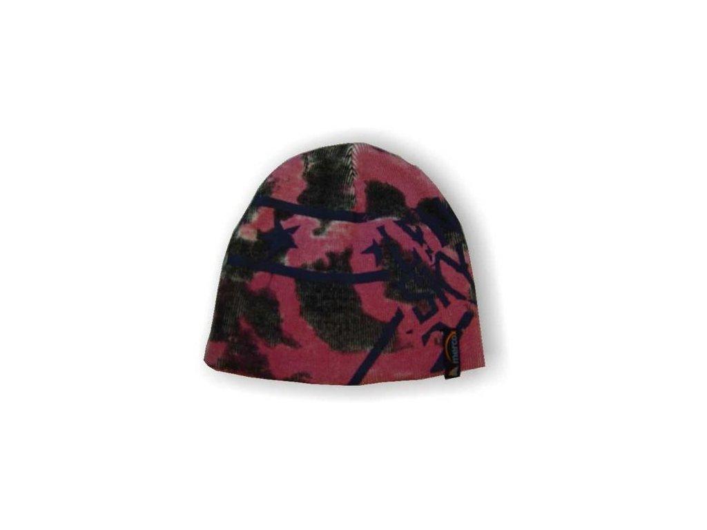 Mercox čepice zimní  London