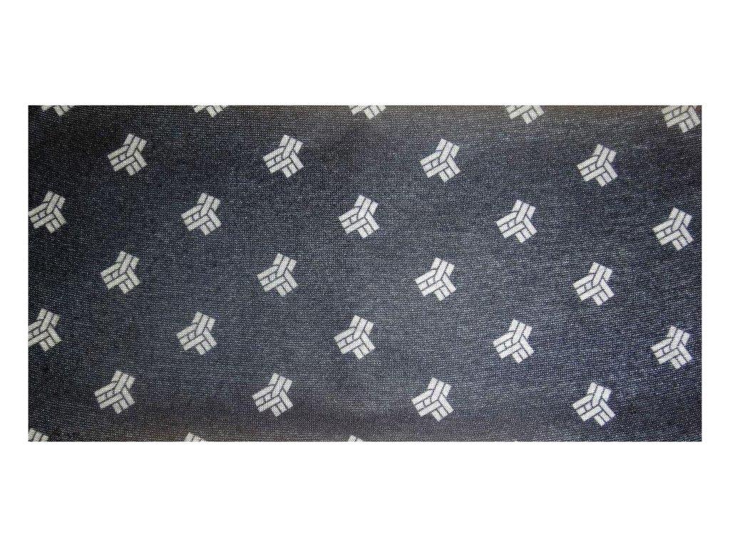 Multifunkční šátek Mercox printed sign