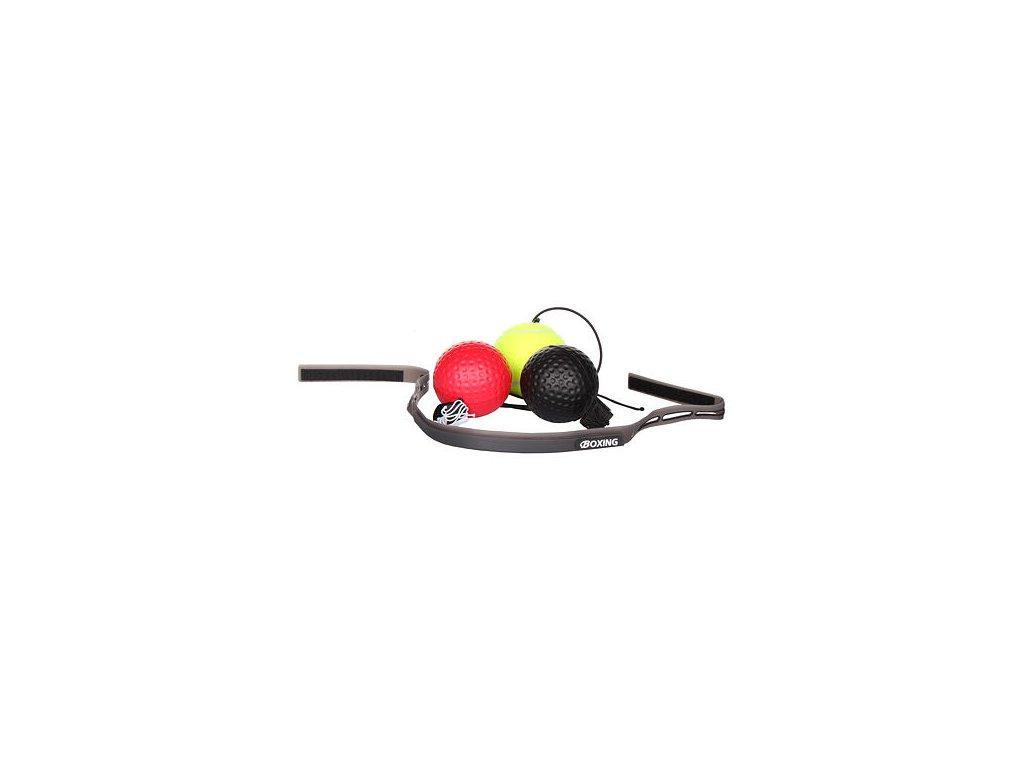 Punchball boxovací míček