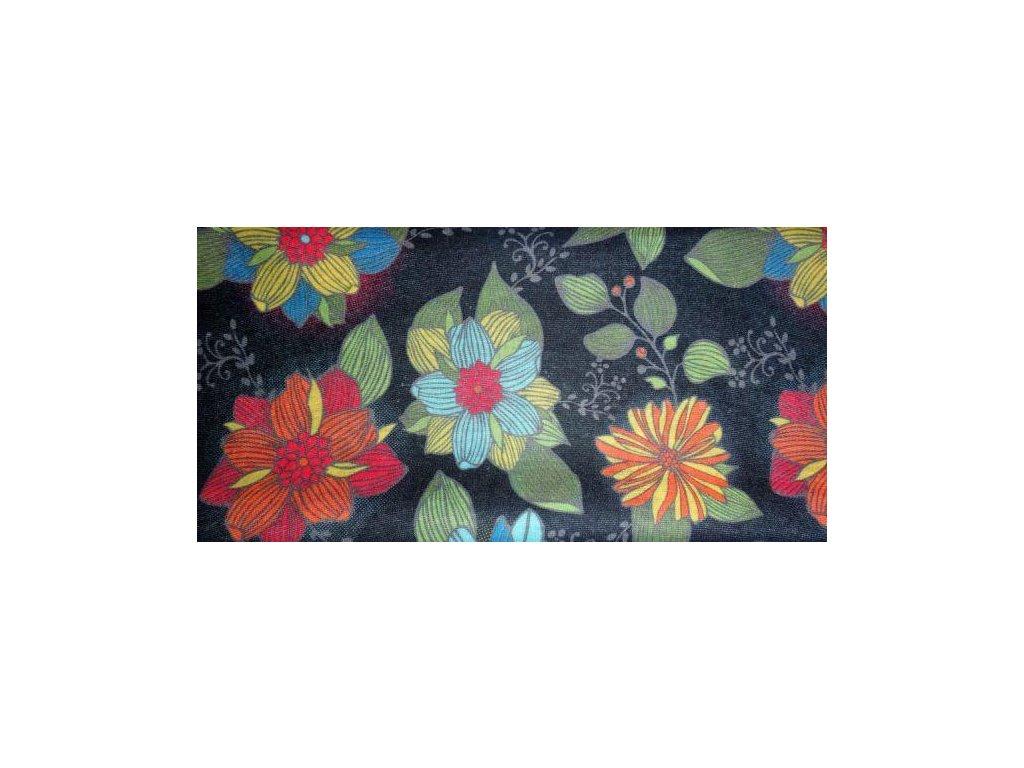 Multifunkční šátek Mercox Spain flowers