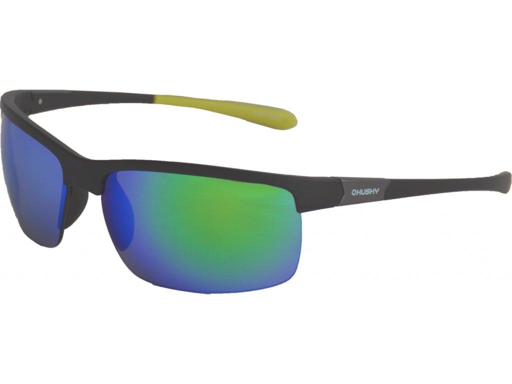 Sportovní brýle   Sandy zelená